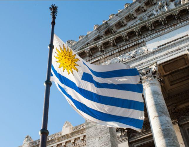 III Reunión 2014, Uruguay