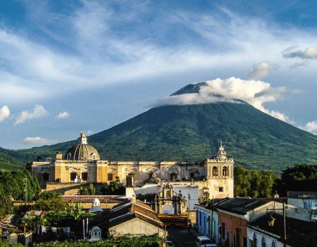 I Reunión 2019, Guatemala