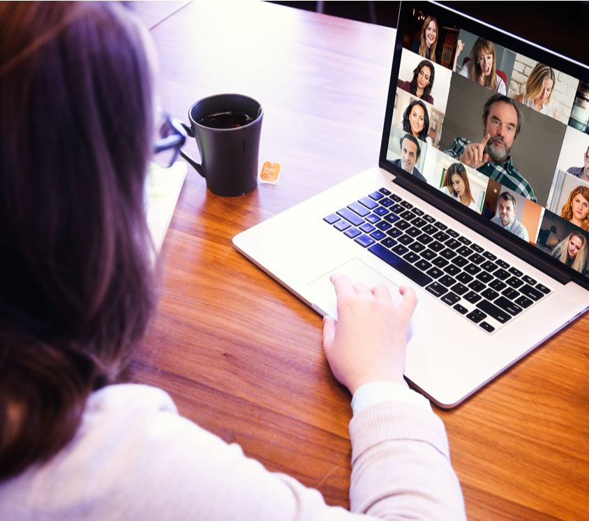 I Reunión 2020, Virtual
