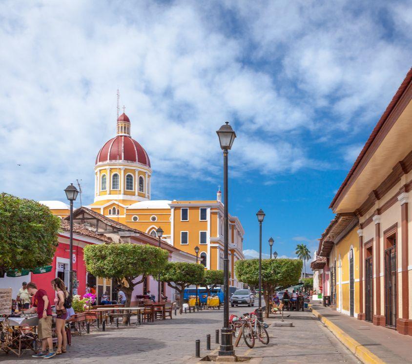 I Reunión 2014, Nicaragua