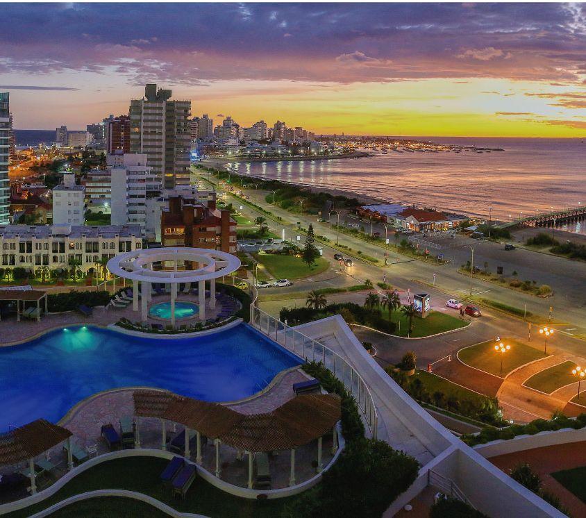 III Reunión 2017, Uruguay